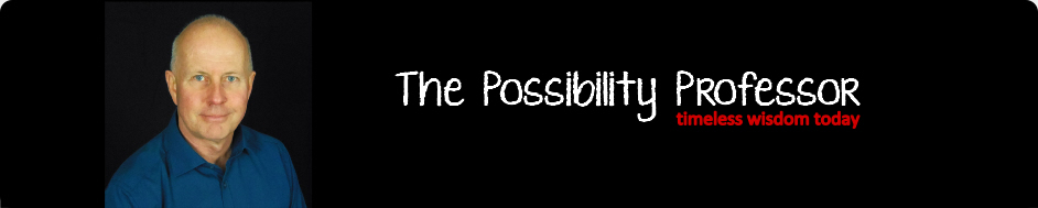 tisDave Smith - The Possibility Professor